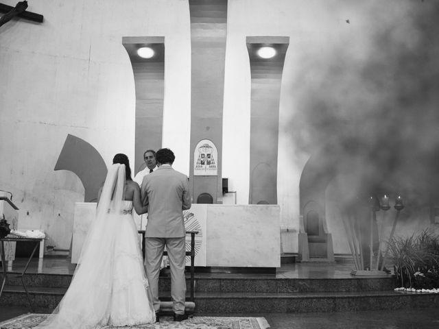 O casamento de Rafael e Renata em Maringá, Paraná 170