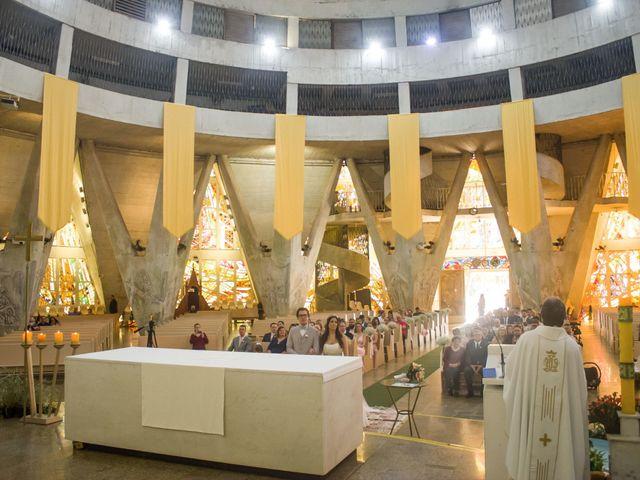O casamento de Rafael e Renata em Maringá, Paraná 192
