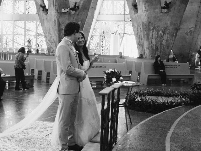 O casamento de Rafael e Renata em Maringá, Paraná 211