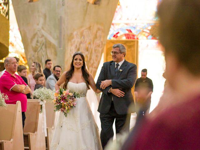 O casamento de Rafael e Renata em Maringá, Paraná 224