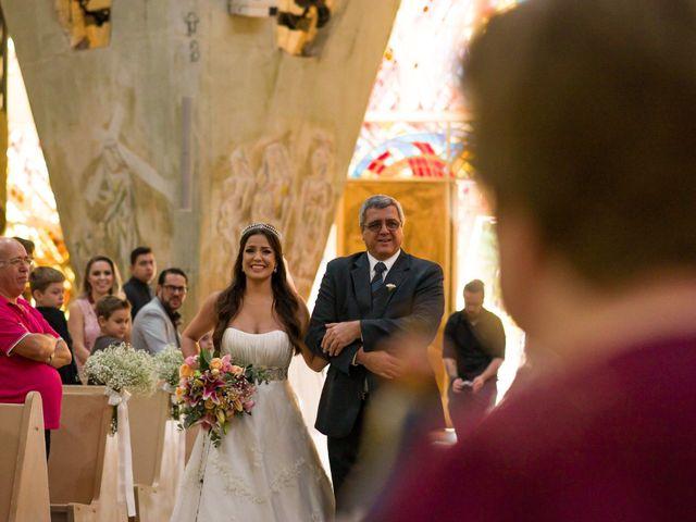 O casamento de Rafael e Renata em Maringá, Paraná 225