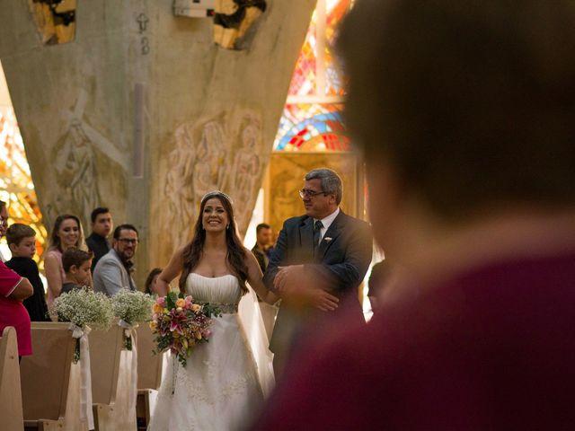 O casamento de Rafael e Renata em Maringá, Paraná 226