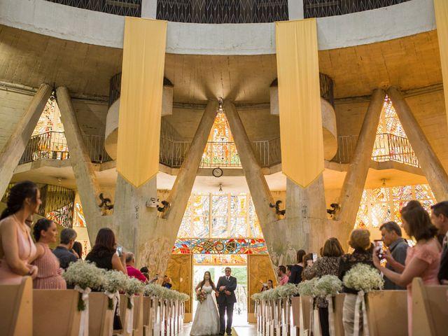 O casamento de Rafael e Renata em Maringá, Paraná 230