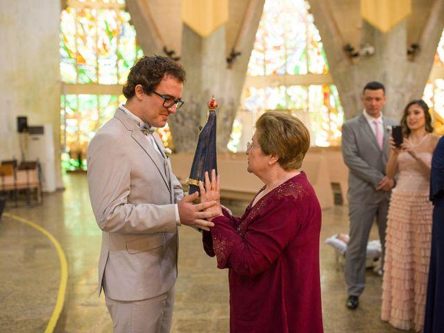 O casamento de Rafael e Renata em Maringá, Paraná 236