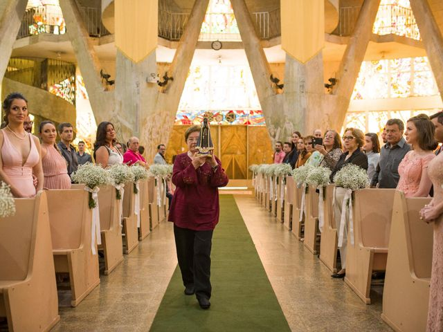 O casamento de Rafael e Renata em Maringá, Paraná 238