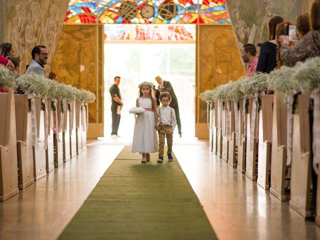 O casamento de Rafael e Renata em Maringá, Paraná 248