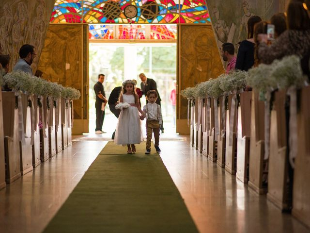 O casamento de Rafael e Renata em Maringá, Paraná 249