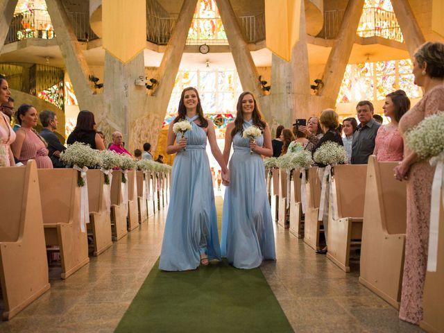 O casamento de Rafael e Renata em Maringá, Paraná 251