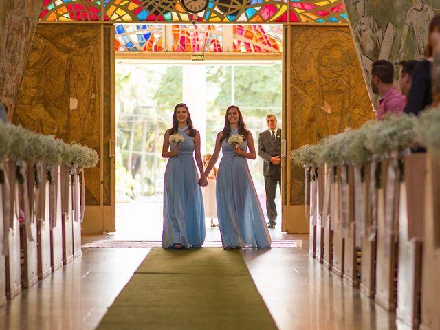 O casamento de Rafael e Renata em Maringá, Paraná 252