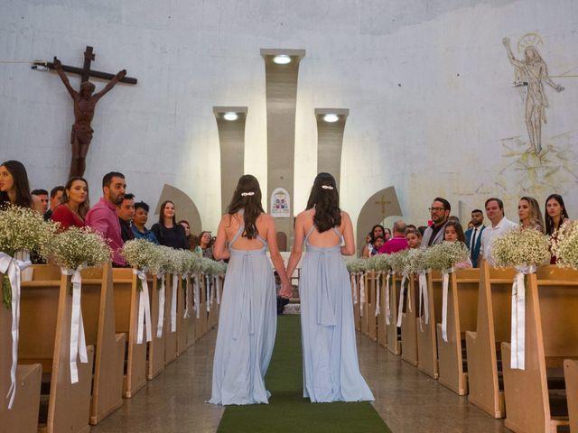 O casamento de Rafael e Renata em Maringá, Paraná 253