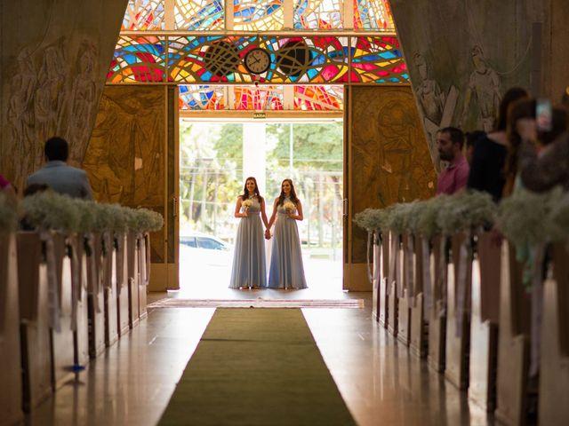 O casamento de Rafael e Renata em Maringá, Paraná 257