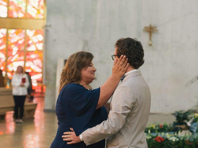 O casamento de Rafael e Renata em Maringá, Paraná 268