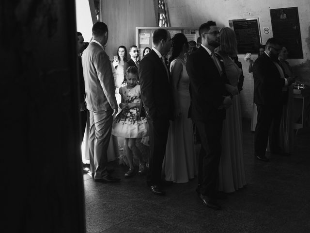 O casamento de Rafael e Renata em Maringá, Paraná 275