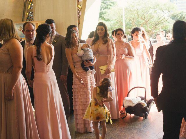 O casamento de Rafael e Renata em Maringá, Paraná 281