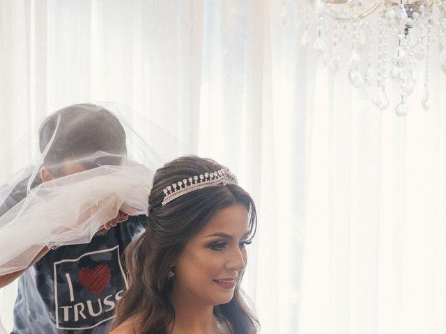 O casamento de Rafael e Renata em Maringá, Paraná 308