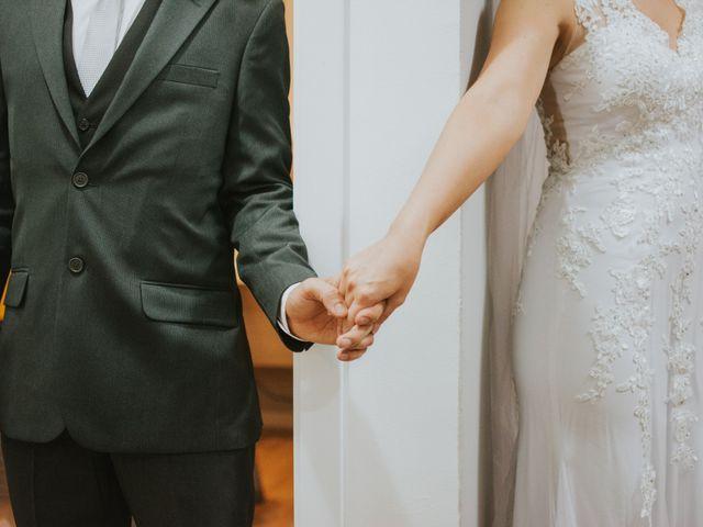 O casamento de Jailton e Renata em Itapema, Santa Catarina 38