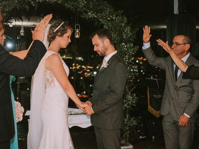 O casamento de Jailton e Renata em Itapema, Santa Catarina 91