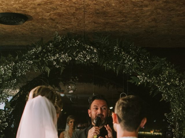 O casamento de Jailton e Renata em Itapema, Santa Catarina 94