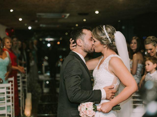 O casamento de Renata e Jailton
