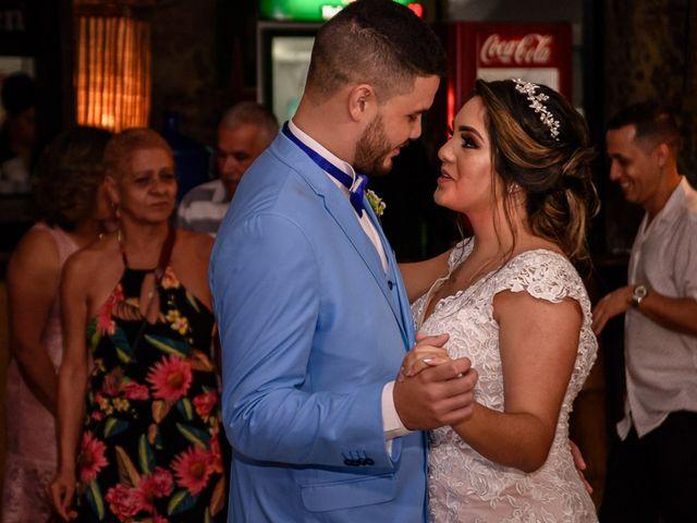 O casamento de Thalita e Geovanni