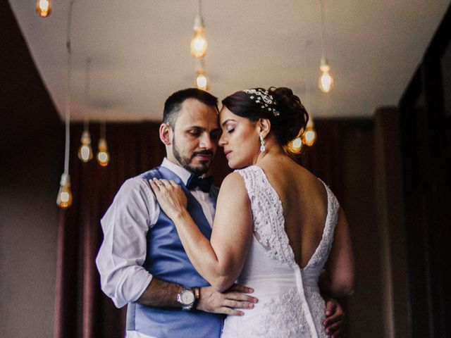 O casamento de Natalicia e Eduardo
