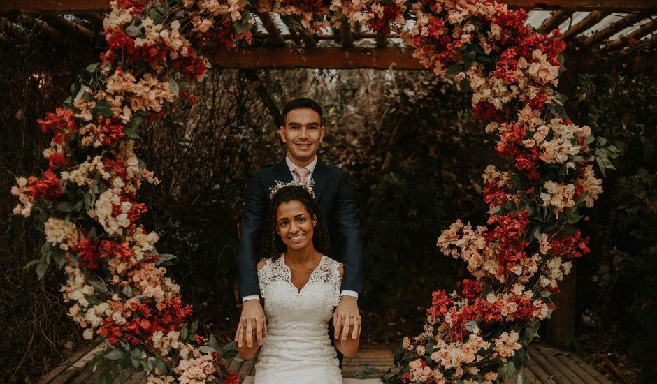 O casamento de Valdinei e Lucimara em Barra Mansa, Rio de Janeiro