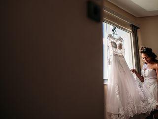 O casamento de Luana e Marcos 3