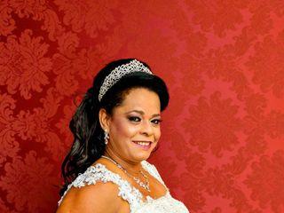 O casamento de Regina Gomes e Rafael Santos 3