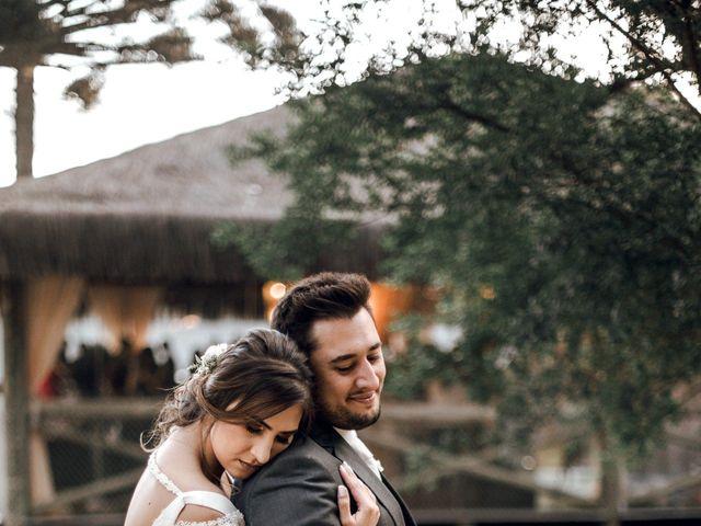 O casamento de Mariana e Leopoldo