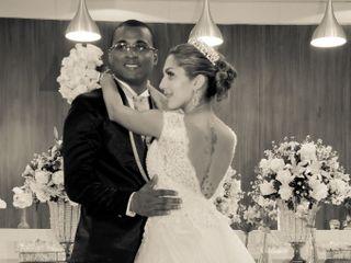 O casamento de Daniela e Bruno 2