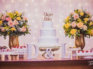 O casamento de Lígia e Diego 2