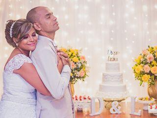 O casamento de Lígia e Diego