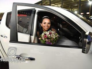O casamento de Kesia Fernandes e Romário Alves 1