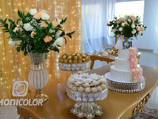 O casamento de Kesia Fernandes e Romário Alves 3