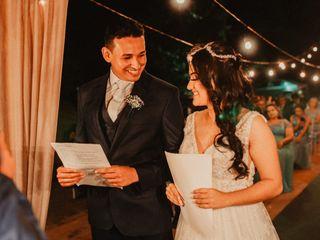O casamento de Dandara Carolina e Jeferson