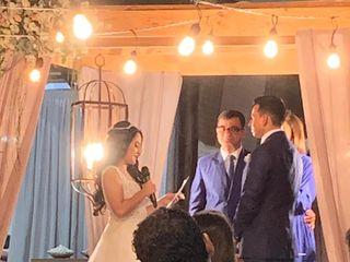 O casamento de Dandara Carolina e Jeferson  2