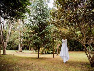 O casamento de Lorene e Fernando 2