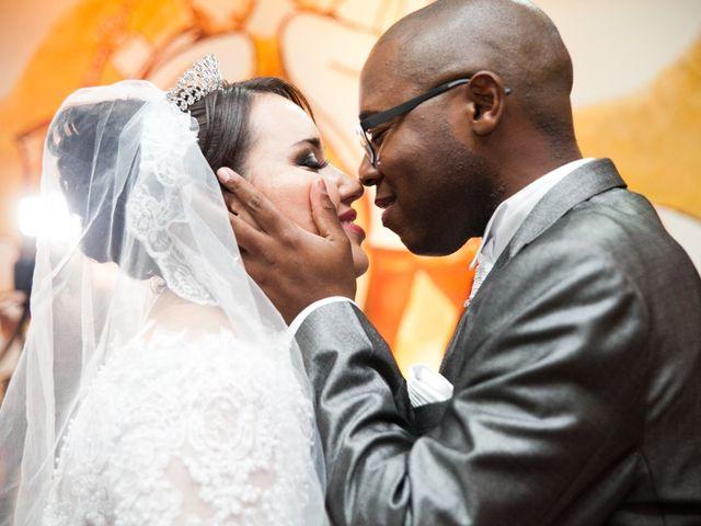 O casamento de Stefhany e Jefferson