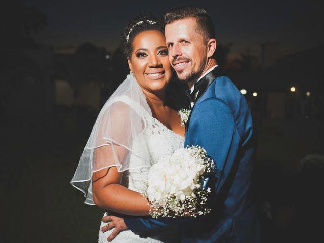 O casamento de Ana Cristina e Gustavo