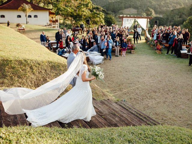 O casamento de Vanessa e Marcelo