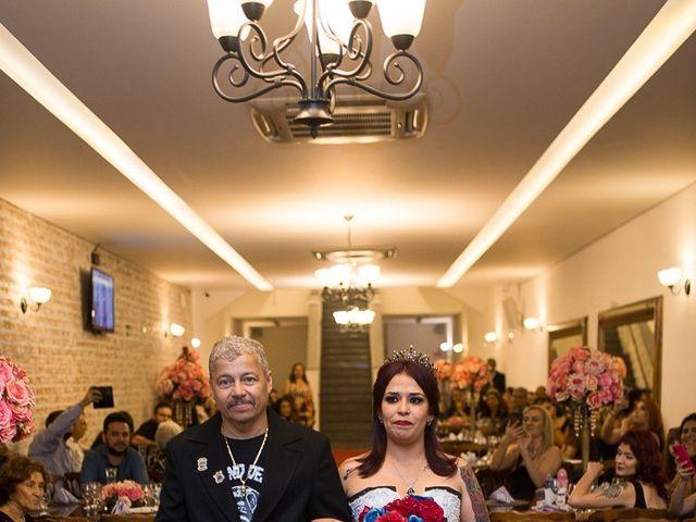 O casamento de Alex e Patrícia em São Paulo, São Paulo 7