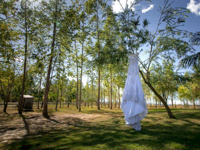 O casamento de Vanderson e Lissya em Cuiabá, Mato Grosso 2