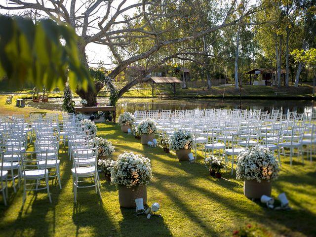 O casamento de Vanderson e Lissya em Cuiabá, Mato Grosso 6