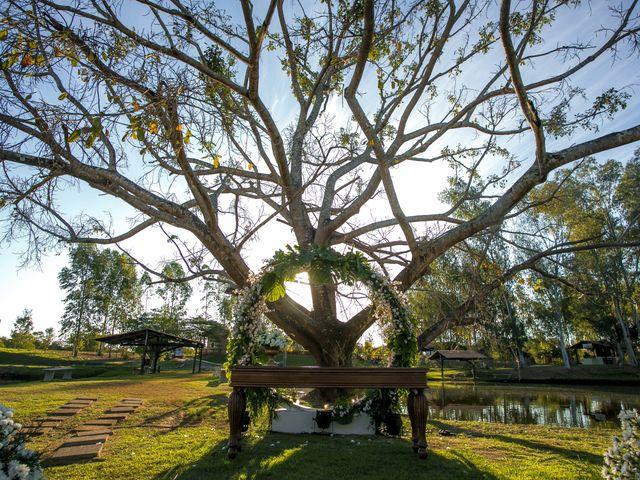 O casamento de Vanderson e Lissya em Cuiabá, Mato Grosso 10