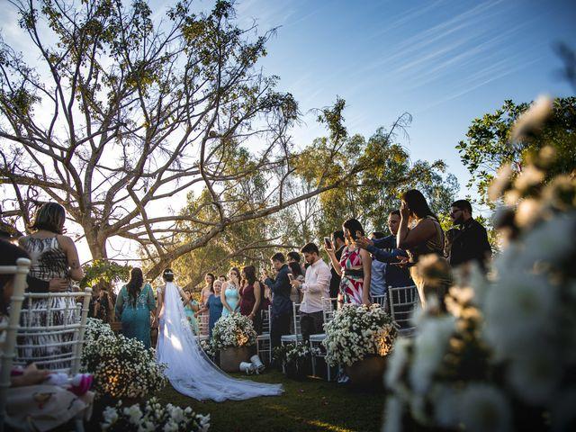O casamento de Vanderson e Lissya em Cuiabá, Mato Grosso 13