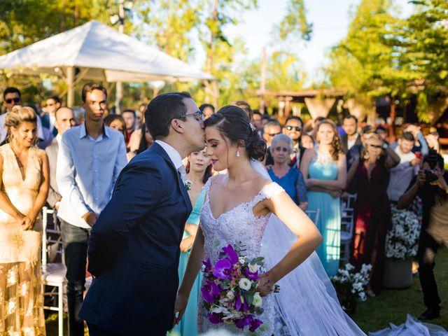 O casamento de Lissya e Vanderson
