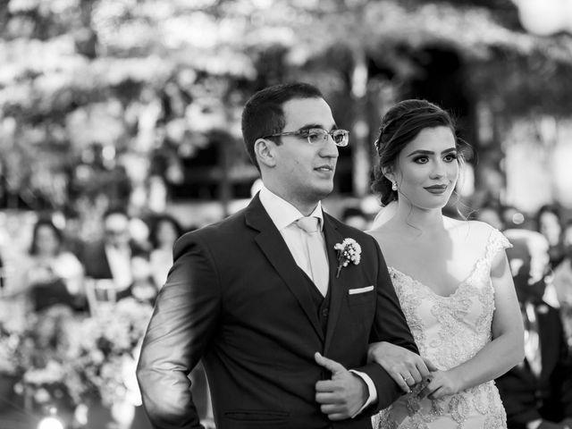 O casamento de Vanderson e Lissya em Cuiabá, Mato Grosso 15