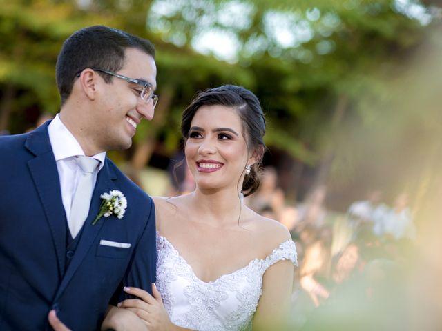 O casamento de Vanderson e Lissya em Cuiabá, Mato Grosso 16