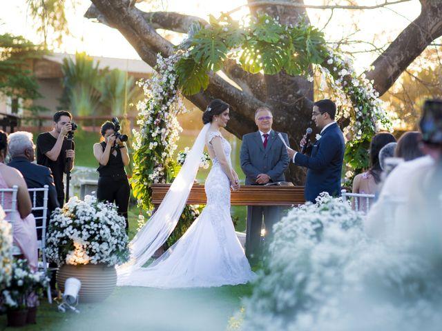 O casamento de Vanderson e Lissya em Cuiabá, Mato Grosso 17