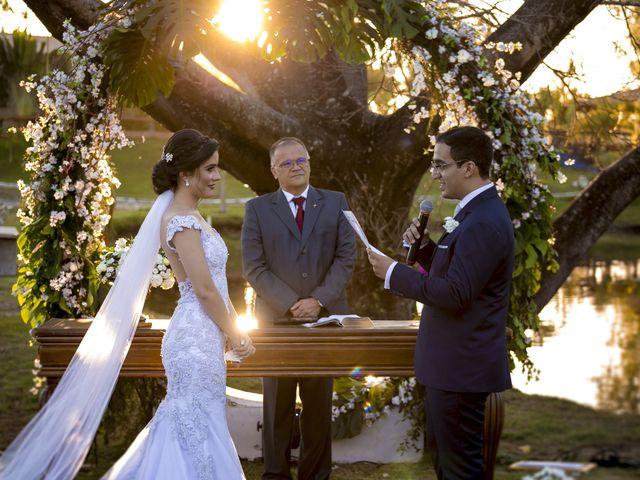 O casamento de Vanderson e Lissya em Cuiabá, Mato Grosso 18